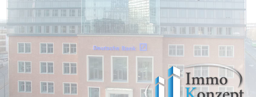 Bismarckplatz Essen - Drohnenvideo der Fa. ImmoKonzept