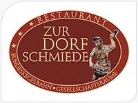 Dorfschmiede-Logo