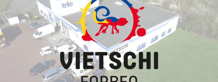 VIETSCHI Bochum Drohnenvideo