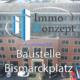 Bismarckplatz Essen Baustellen Videodokumentation